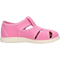 Zapatos Niño Derbie Coccole - Gabbietta rosa 123 DELAVE' ROSA