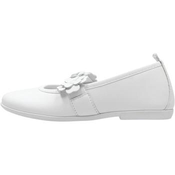Zapatos Niña Deportivas Moda Balocchi - Ballerina bianco 101686 BIANCO