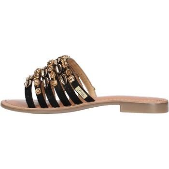 Zapatos Mujer Zapatos para el agua Gardini - Ciabatta  nero 090 NERO