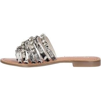 Zapatos Mujer Zapatos para el agua Gardini - Ciabatta  argento 090 ARGENTO