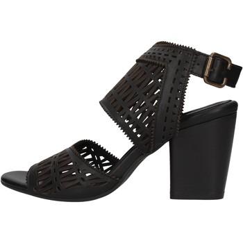 Zapatos Mujer Zapatos para el agua Bueno Shoes - Sandalo nero 1004 NERO