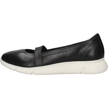 Zapatos Mujer Deportivas Moda Impronte - Ballerina nero IL01503A NERO
