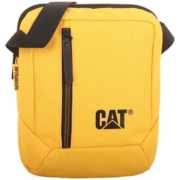 Bolsos Mujer Bandolera Caterpillar The Project Bag Amarillos
