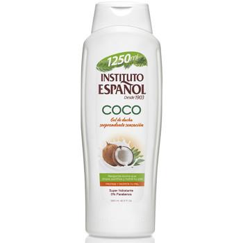 Belleza Productos baño Instituto Español Coco Gel De Ducha  1250 ml