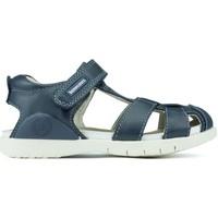 Zapatos Niños Sandalias Biomecanics S  SAM BLUE