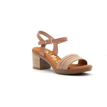 Zapatos Mujer Sandalias Oh My Sandals 4690 Rosa