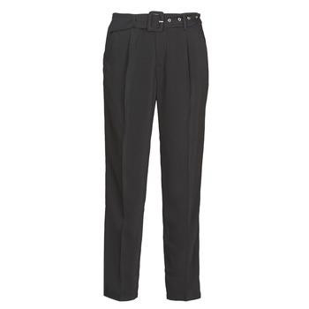 textil Mujer Pantalones con 5 bolsillos Betty London NOXE Negro
