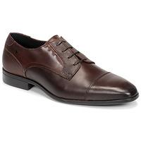 Zapatos Hombre Derbie Carlington NIMALE Marrón