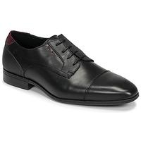 Zapatos Hombre Derbie Carlington NIMALE Negro