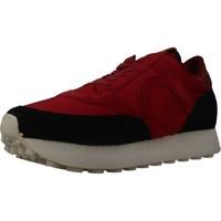 Zapatos Mujer Deportivas Moda Duuo PRISA HIGH 12 MP Rojo