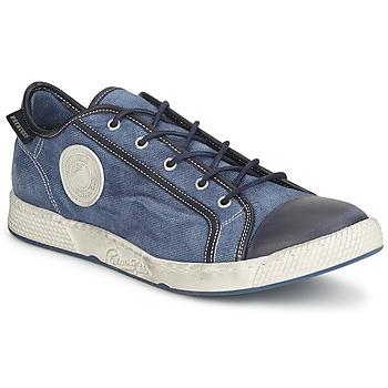 Zapatos Hombre Zapatillas bajas Pataugas JOKE T Azul