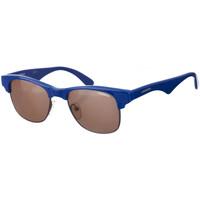 Relojes & Joyas Mujer Gafas de sol Carrera Gafas de Sol Azul