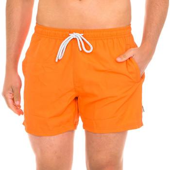 textil Hombre Bañadores John Frank Bañador Naranja