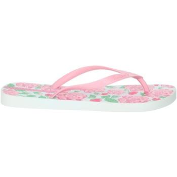 Zapatos Mujer Chanclas Ipanema 82655 Rosa/Blanco