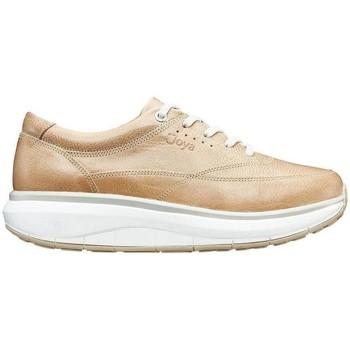 Zapatos Mujer Zapatillas bajas Joya VENICE BEIGE