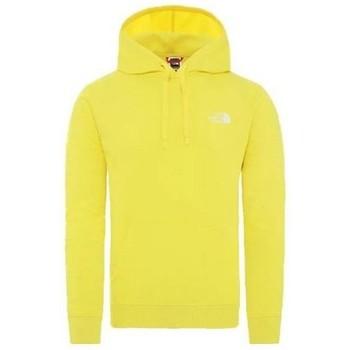 textil Hombre sudaderas The North Face SUDADERA GRAPHIC LIMON LIMON