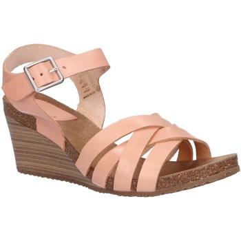 Zapatos Mujer Sandalias Kickers 775710-50 SOLYNA Rosa