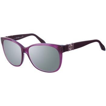 Relojes & Joyas Mujer Gafas de sol Roberto Cavalli Gafas de Sol Violeta