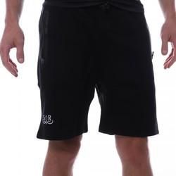textil Hombre Shorts / Bermudas Hungaria  Negro