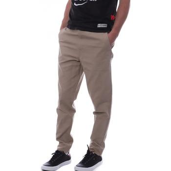 textil Hombre Pantalones chinos Hungaria  Beige