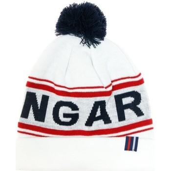 Accesorios textil Hombre Gorro Hungaria  Blanco