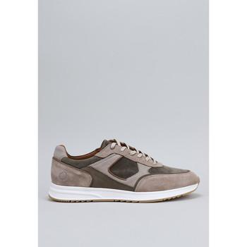 Zapatos Hombre Zapatillas bajas Krack ULET Beige