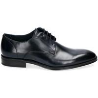 Zapatos Hombre Derbie & Richelieu Hobb's MA301113-03 Azul