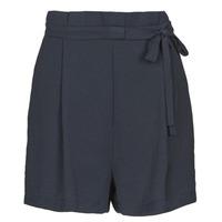 textil Mujer Shorts / Bermudas Only ONLAMANDA Marino