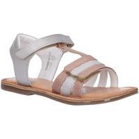 Zapatos Niña Sandalias Kickers 700963-30 DIAMANTO Rosa