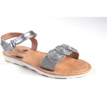 Zapatos Niña Sandalias Katini 17804 KYX gris