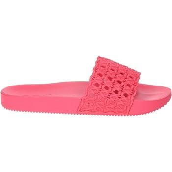 Zapatos Mujer Chanclas Zaxy 17699 Fucsia
