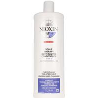 Belleza Acondicionador Nioxin System 6 Scalp Therapy Revitalising Conditioner  1000 ml