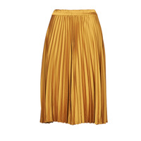textil Mujer Faldas Betty London NAXE Mostaza