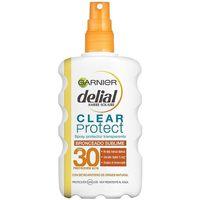 Belleza Protección solar Garnier Clear Protect Spray Transparente Spf30