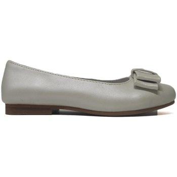 Zapatos Niña Bailarinas-manoletinas Bubble Bobble Manoletinas Niña  A580 Beig Beige