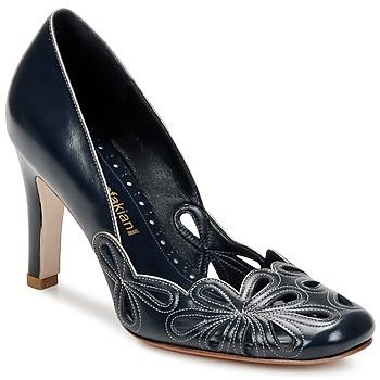 Zapatos Mujer Zapatos de tacón Sarah Chofakian BELLE EPOQUE Envejecido / Plateado