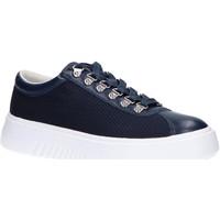 Zapatos Mujer Zapatillas bajas Geox D828DH 01485 D NHENBUS Azul