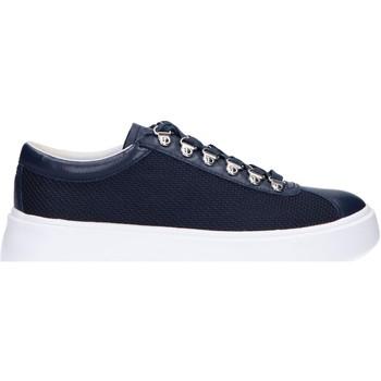 Geox D828DH 01485 D NHENBUS Azul - Envío gratis |  - Zapatos Deportivas bajas Mujer 6499