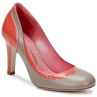 Zapatos Mujer Zapatos de tacón Sarah Chofakian LAUTREC Arcilla / Salmón