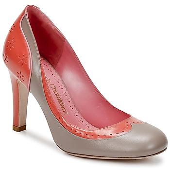 Zapatos de tacón Sarah Chofakian LAUTREC