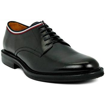 Zapatos Hombre Derbie Sergio Serrano ZAPATO CORDON  41 NEGRO NEGRO