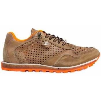 Zapatos Hombre Zapatillas bajas Cetti SNEAKER  39 CUERO CUERO
