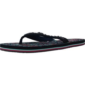 Zapatos Niña Chanclas Gioseppo 40021G Azul