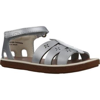 Zapatos Niña Sandalias Camper K800367 Blanco