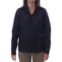 textil Mujer Parkas Les voiles de St Tropez  Azul