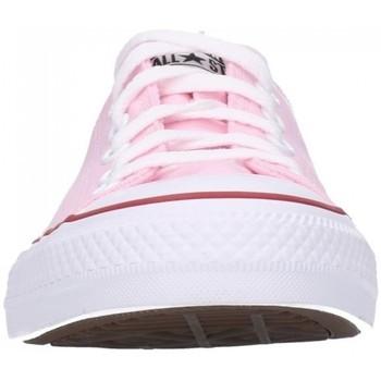 Converse 666822 (681) Mujer Rosa rose - Zapatos Deportivas bajas Mujer 4001