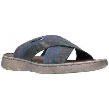 Zapatos Hombre Zuecos (Mules) T2in R92351 jeans Hombre Jeans bleu