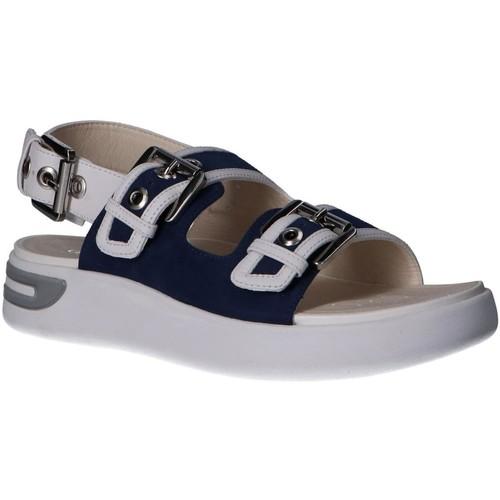 Zapatos Mujer Sandalias Geox D92CME 02185 D OTTAYA Azul