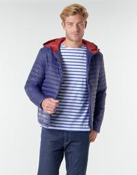 textil Hombre Plumas Casual Attitude NEFFLE Marino