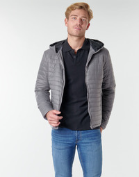 textil Hombre Plumas Yurban NEFFLE Gris